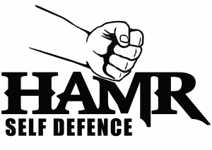 HAMR Self Defence