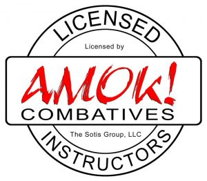 AMOK! Combatives