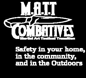 M.A.T.T Combatives